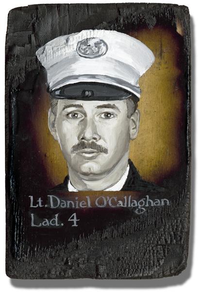 O'Callaghan, Lt. Daniel