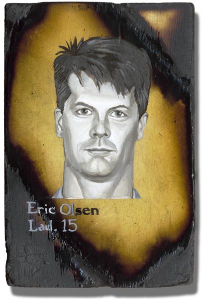 Olsen, Eric