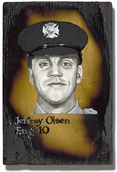 Olsen, Jeffrey
