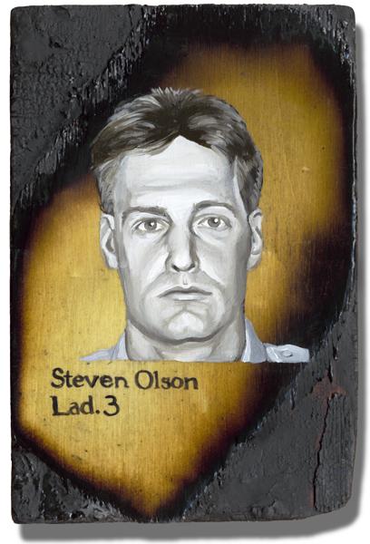 Olson, Steven