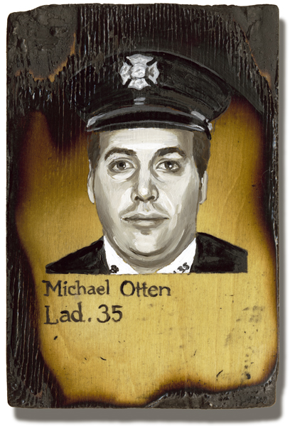 Otten, Michael