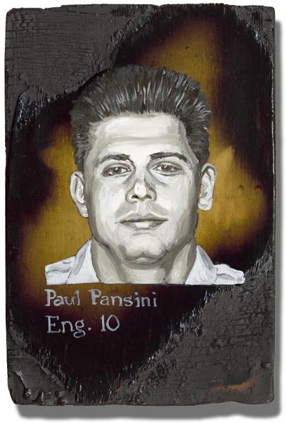 Pansini, Paul