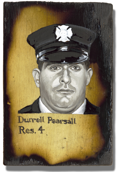 Pearsall, Durrell