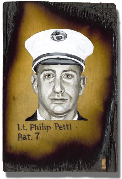 Petti, Lt. Philip