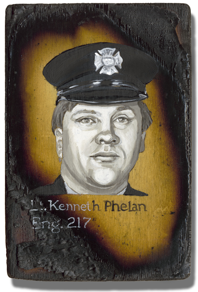 Phelan, Lt. Kenneth