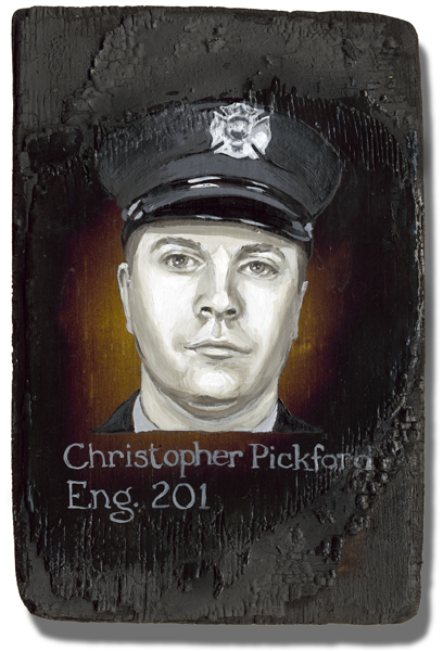 Pickford, Christopher