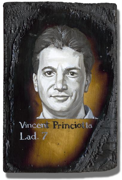Princiotta, Vincent
