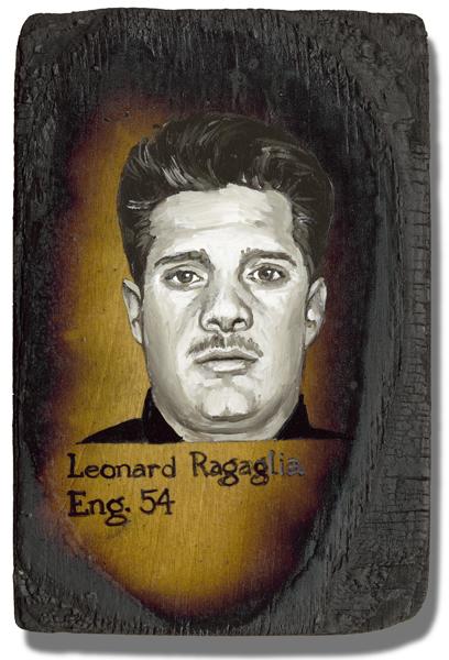 Ragaglia, Leonard