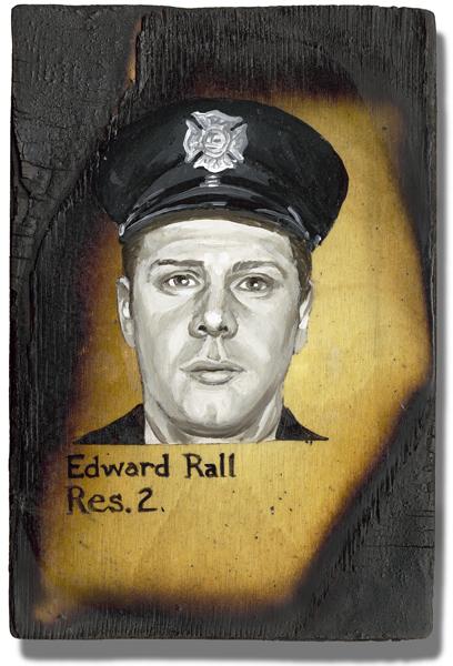 Rall, Edward