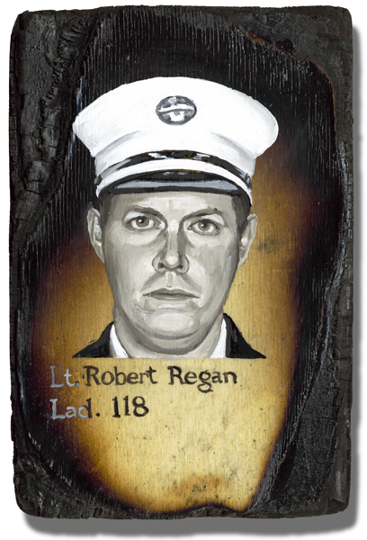 Regan, Lt. Robert