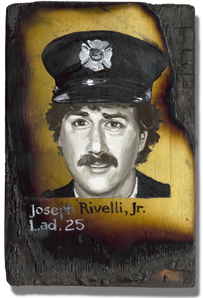Rivelli Jr., Joseph