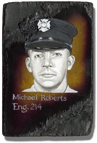 Roberts, Michael