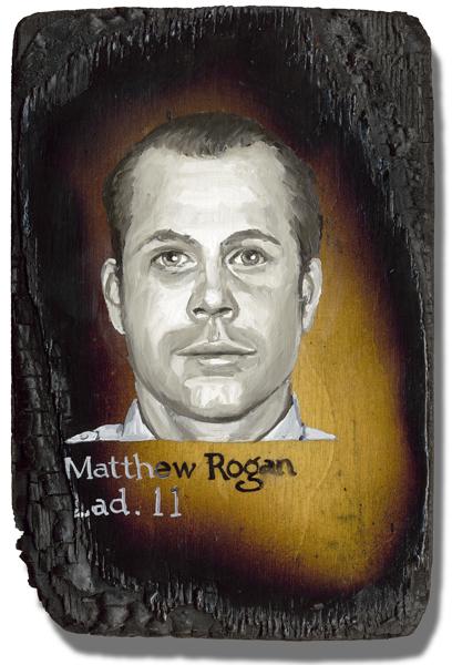 Rogan, Matthew