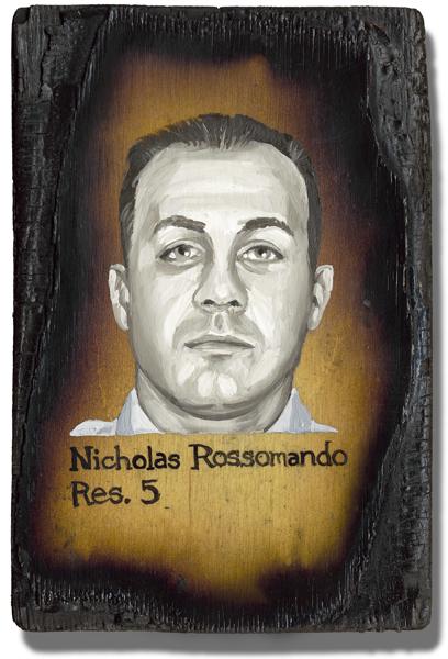 Rossomando, Nicholas