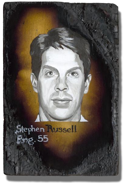 Russell, Stephen