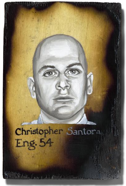 Santora, Christopher