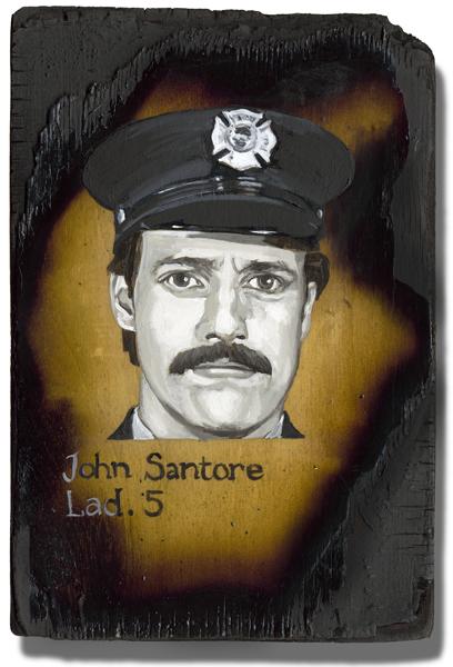 Santore, John