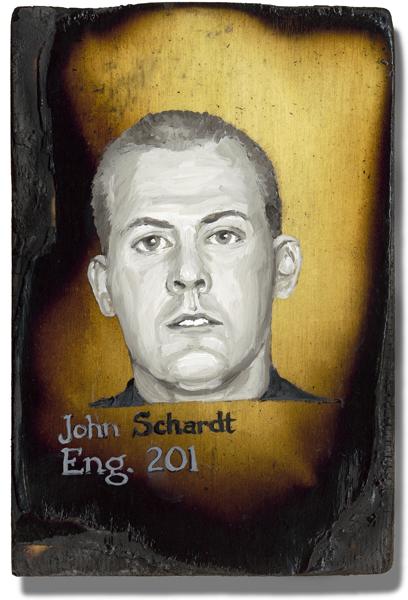 Schardt, John