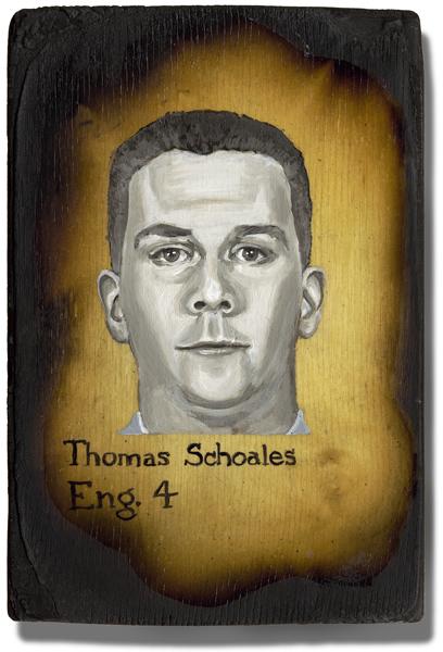 Schoales, Thomas