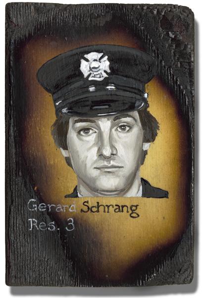 Schrang, Gerard