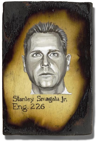 Smagala Jr., Stanley