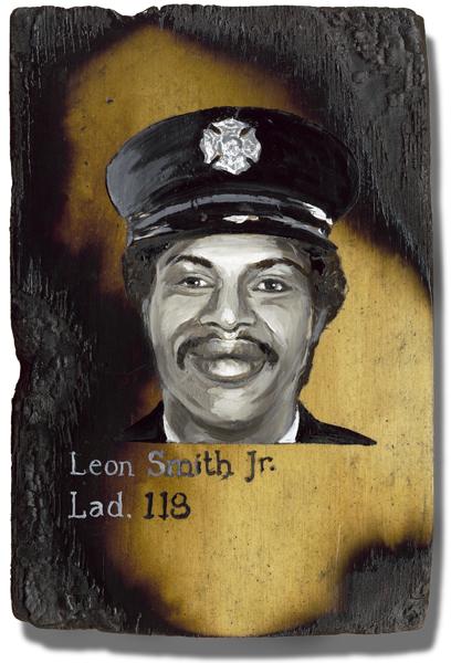 Smith Jr., Leon