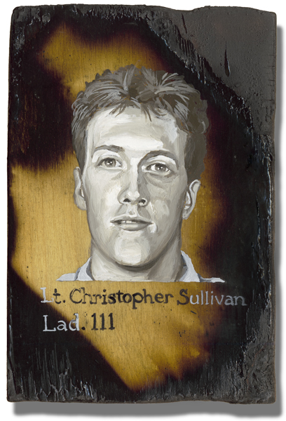 Sullivan, Lt. Christopher