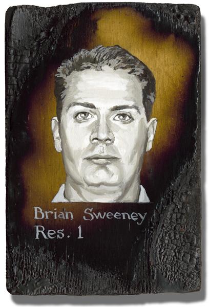 Sweeney, Brian