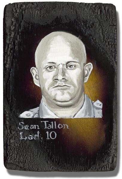 Tallon, Sean