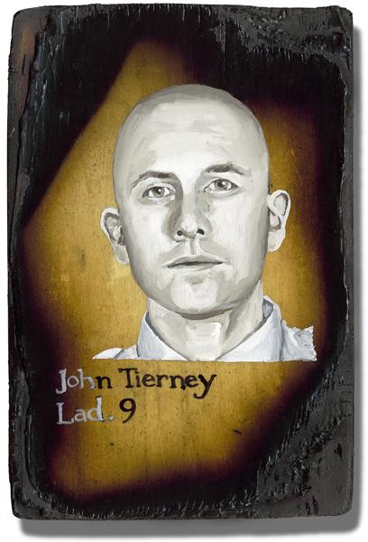 Tierney, John