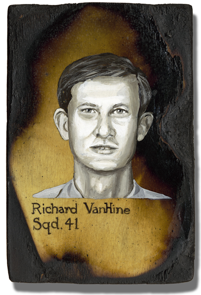 VanHine, Richard
