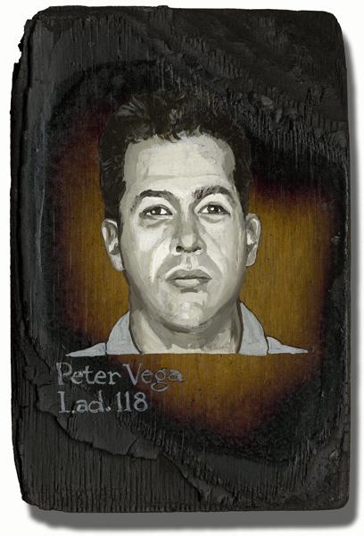 Vega, Peter