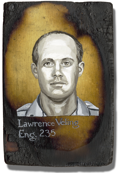 Veling, Lawrence