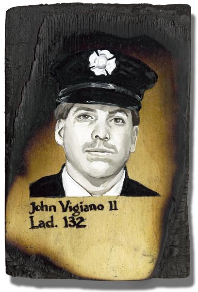 Vigiano II, John