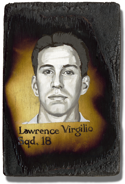 Virgilio, Lawrence