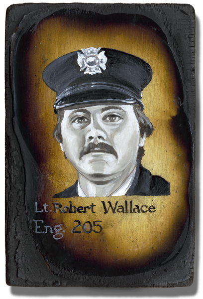 Wallace, Lt. Robert