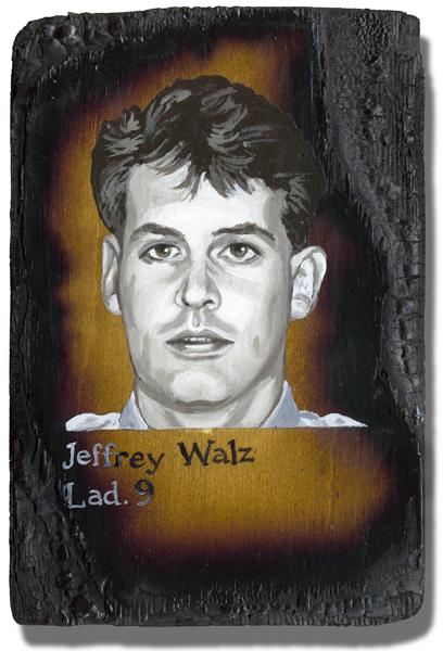 Walz, Jeffrey