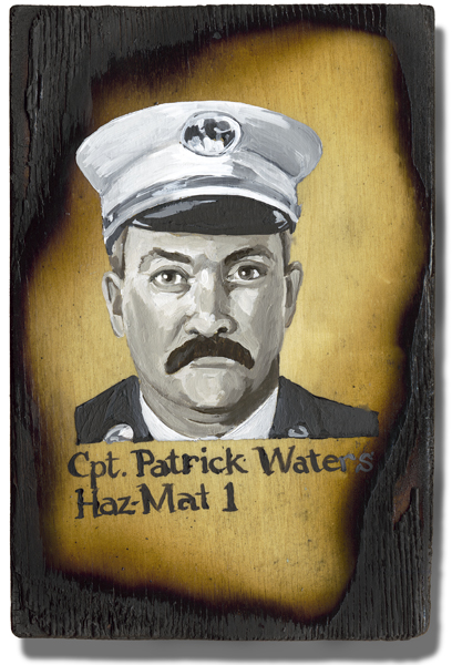 Waters, Cpt. Patrick