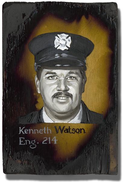 Watson, Kenneth
