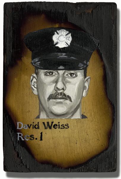 Weiss, David