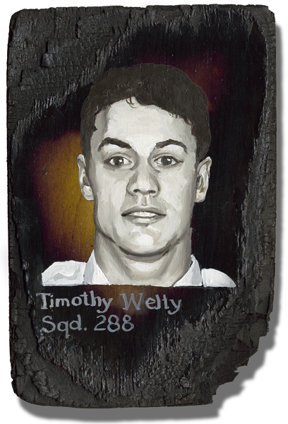 Welty, Timothy
