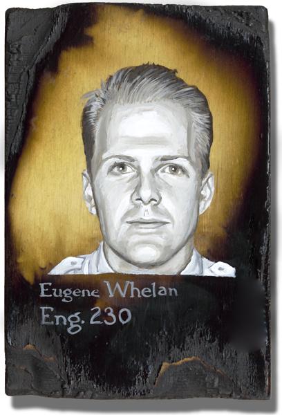 Whelan, Eugene