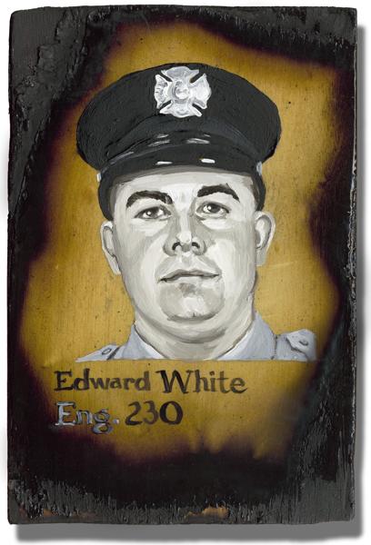 White, Edward