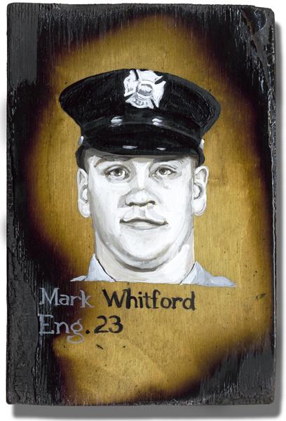 Whitford, Mark