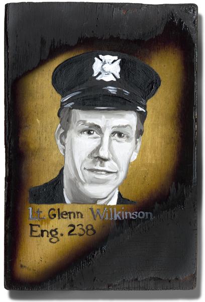 Wilkinson, Lt. Glenn